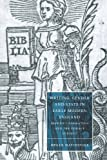 Writing, Gender and State in Early Modern England: Identity Formation and the Female Subject (Cambridge Studies in Renaissance Literature and Culture) (052103521X) by Matchinske, Megan
