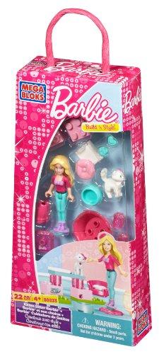 Mega Bloks - Kitten Sitter Barbie 80233 - 1