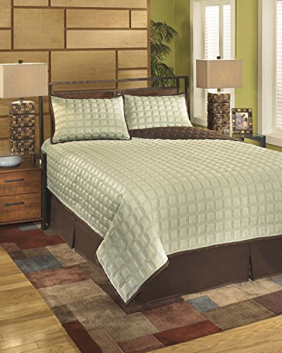 Complete Bed Ensembles King front-1034019