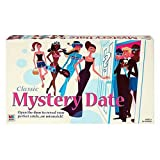 Mystery Date: Open the Door to Reveal Your Perfect Match ...Or Mismatch! [BOX SET]