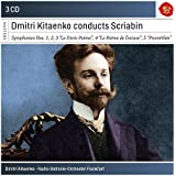 Dmitiri Kitaenko conducts Scriabin