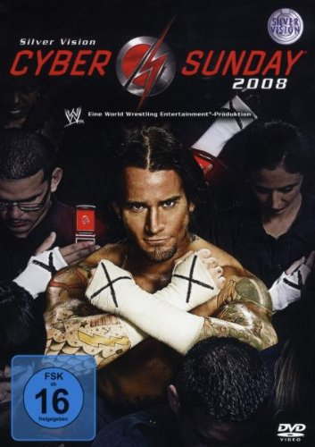 WWE - Cyber Sunday 2008