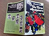 The Three Musketeers (Now Age Illustrated Series)