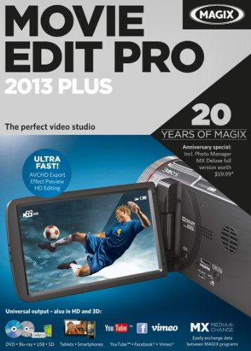 Base of free software magix movie edit pro 2013 plus for Magix movie edit pro templates