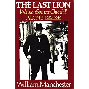 The Last Lion: Alone 1932-1940