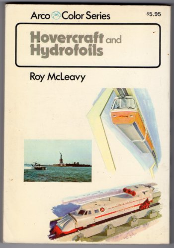 Hovercraft and Hydrofoils in Color