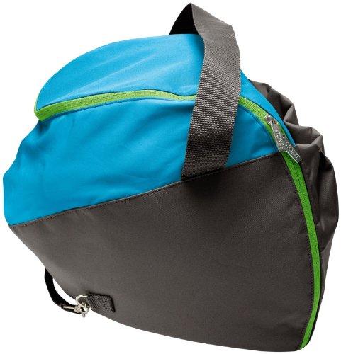 Stokke Xplory Shopping Bag - Urban Blue front-858575