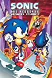 Various Sonic The Hedgehog Archives Volume 7