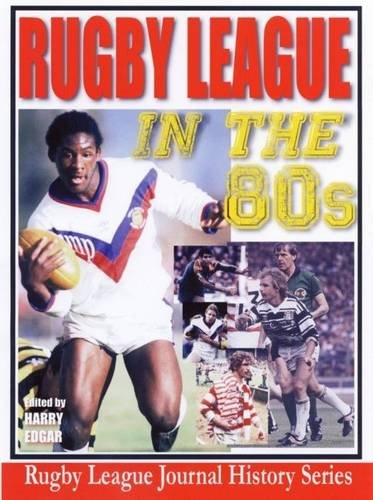 Rugby League in the Eighties