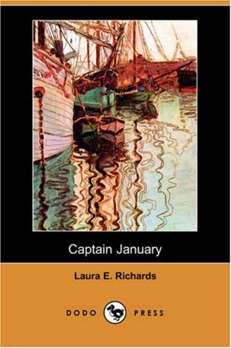 Captain January (Star Bright, #1)
