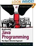Beginning Java Programming: The Objec...