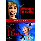 Psycho/The Birds [DVD]by Rod Taylor