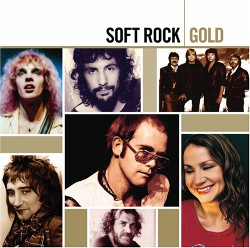 Soft Rock : Gold