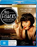 Miss Fisher's Murder Mysteries (Complete Season 1) - 2-Disc Set ( Miss Fisher's Murder Mysteries - Complete Series 1 ) ( Miss Fisher's Murder Mysteries - Complete Season One ) (Blu-Ray)