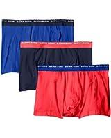 Bjorn Borg Men's Basic Contrast Boxer Shorts