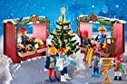 PLAYMOBIL Christmas Market