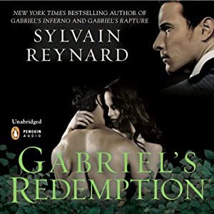 Gabriel's Redemption Audiobook