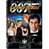 Licence To Kill ~ Timothy Dalton