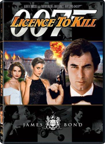 007: Лицензия на убийство