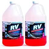 Camco 30611 RV Antifreeze Concentrate - 36 fl oz (Pack of 2)