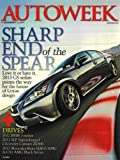 AutoWeek (1-year auto-renewal)