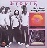 Ra & Oops! Wrong Planet by Utopia