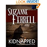KIDNAPPED Romantic Suspense Novel ebook