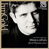 モンポウ:ひそやかな音楽(全28曲)、3つの変奏曲 (Mompou : Musica callada / Javier Perianes) [輸入盤]