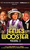 img - for Jeeves and Wooster Vol. 2: A Radio Dramatization (Colonial Radio Theatre) book / textbook / text book