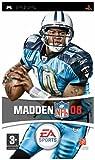 Madden NFL 08 (PSP)