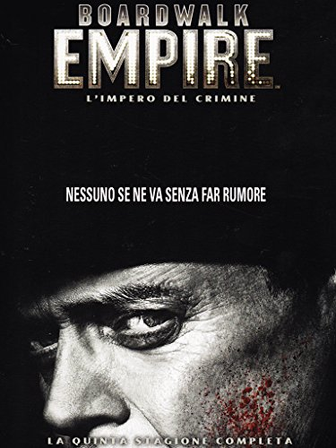 Boardwalk Empire - Stagione 05 [3 DVDs] [IT Import]