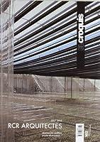 El Croquis 162 - RCR Arquitectes 2007-2012. Poetic Abstraction