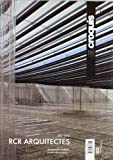 img - for El Croquis 162 - RCR Arquitectes 2007-2012. Poetic Abstraction (English and Spanish Edition) book / textbook / text book