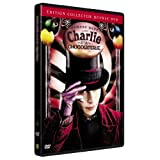 Charlie et la chocolaterie - �dition Collector 2 DVDpar Johnny Depp