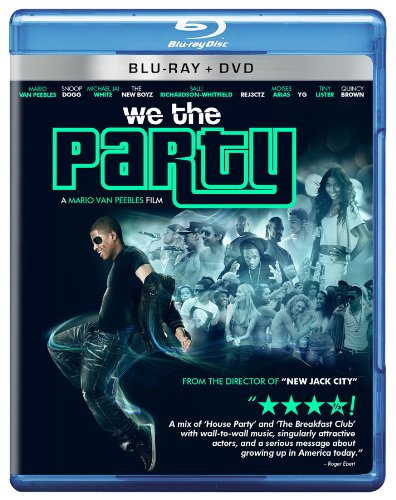 We The Party SD/BD Combo