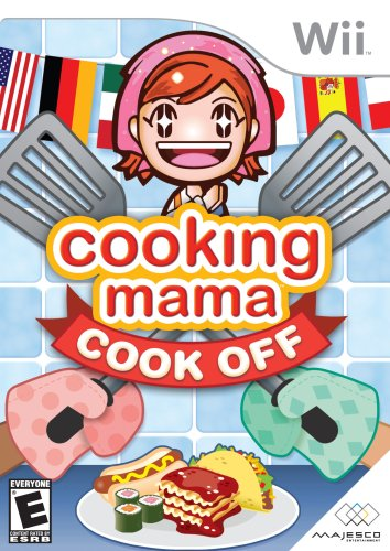 Cooking Mama: Cook Off - 1