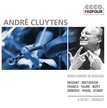Andre Cluytens - Noble Maitre de Musique
