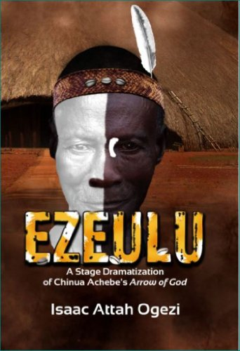 Chinua achebe thesis things fall apart