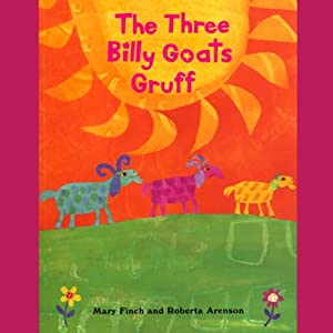 The Three Billy Goats Gruff Audiobook