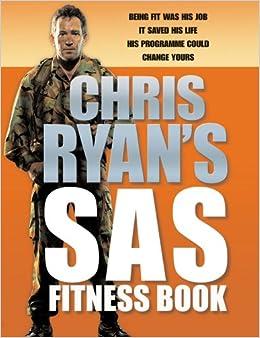 CHRIS BOOK RYAN PDF FITNESS SAS