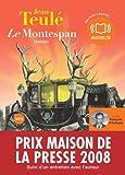 Montespan (Le) | Teulé, Jean (1953-....). Auteur