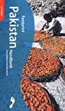 img - for Footprint Pakistan Handbook by Ivan Mannheim (2001-06-04) book / textbook / text book