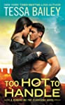 Too Hot to Handle (Romancing the Clar...