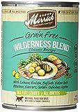 Merrick Wilderness Blend Dog Food 13.2 oz , 12 Count