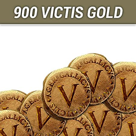 900 Victis Gold: Victory: The Age of Racing [Game Connect]