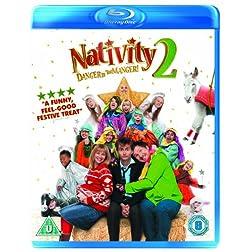 Nativity 2: Danger in the Manger! [Blu-ray]