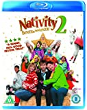 Nativity 2: Danger in the Manger! [Blu-ray]