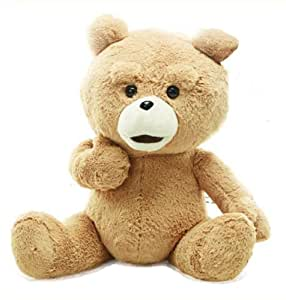 "New Arrival 23"" Teddy Bear 60cm Ted The Movie X R Plush Dolls ted bear toy bear High-quality For baby gifts"