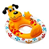 Intex See-Me Sit Pool Riders - Dog