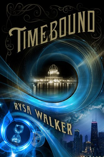 Image of Timebound (The Chronos Files)